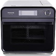 Panasonic NU-SC100WYPQ Steam Microwave Oven, 15 L, White