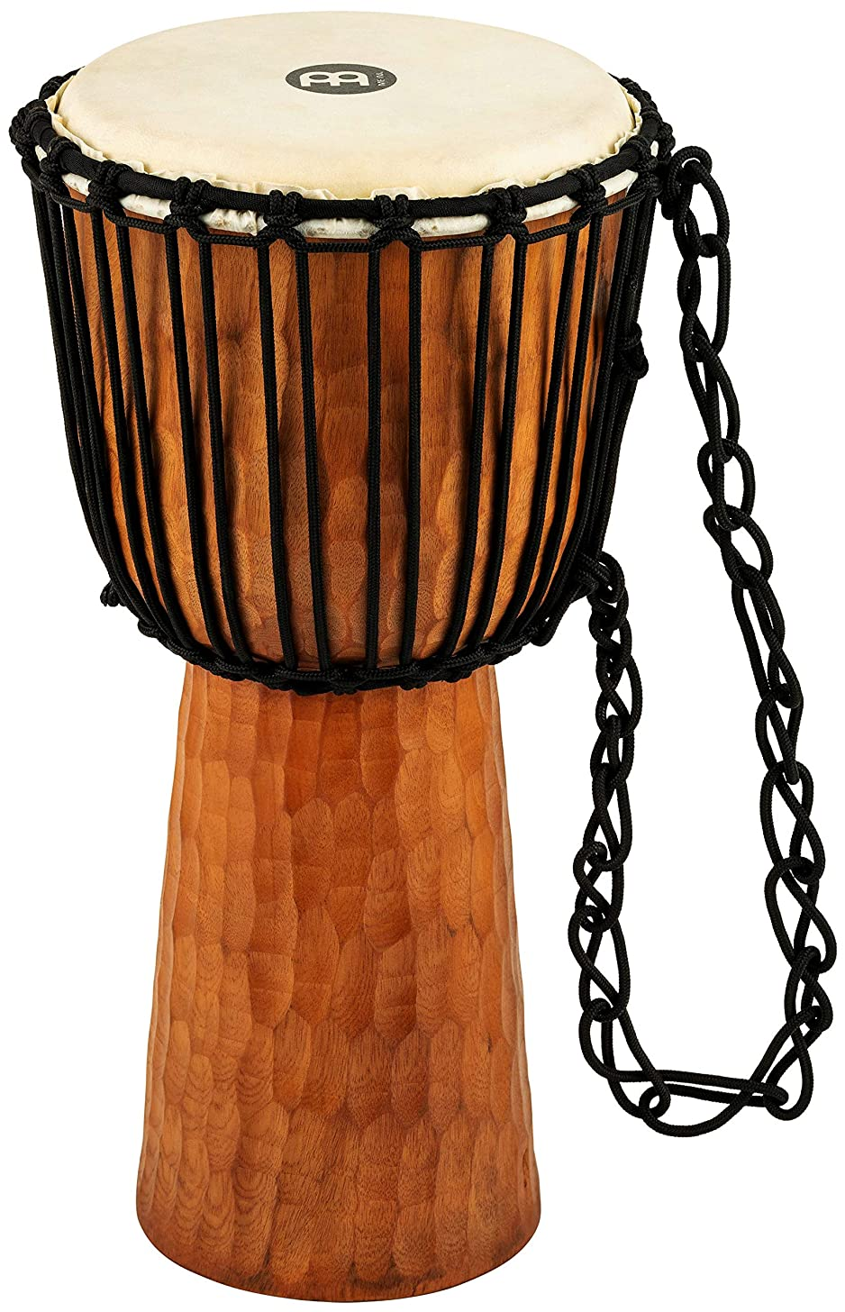 Meinl Djembe with Mahogany Wood - NOT MADE IN CHINA - 10