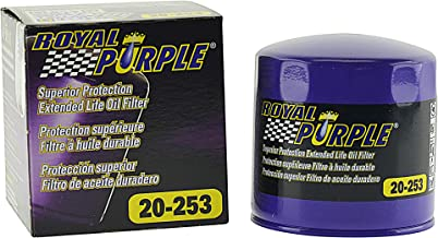 Royal Purple 20-253 Extended Life Premium Oil Filter