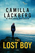 camilla lackberg series in order