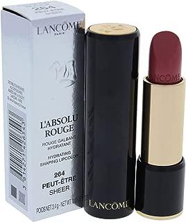 Best lancome 264 lipstick Reviews