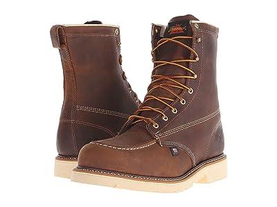 Thorogood American Heritage 8 Steel Toe
