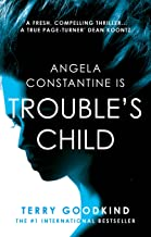 Trouble's Child (English Edition)