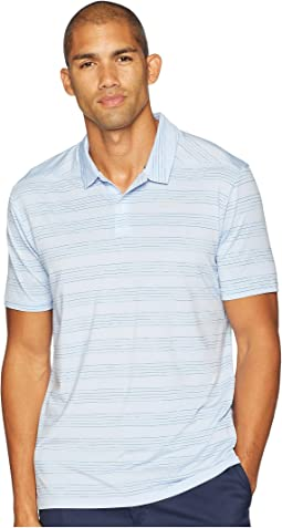 Dry Polo Heather Textured