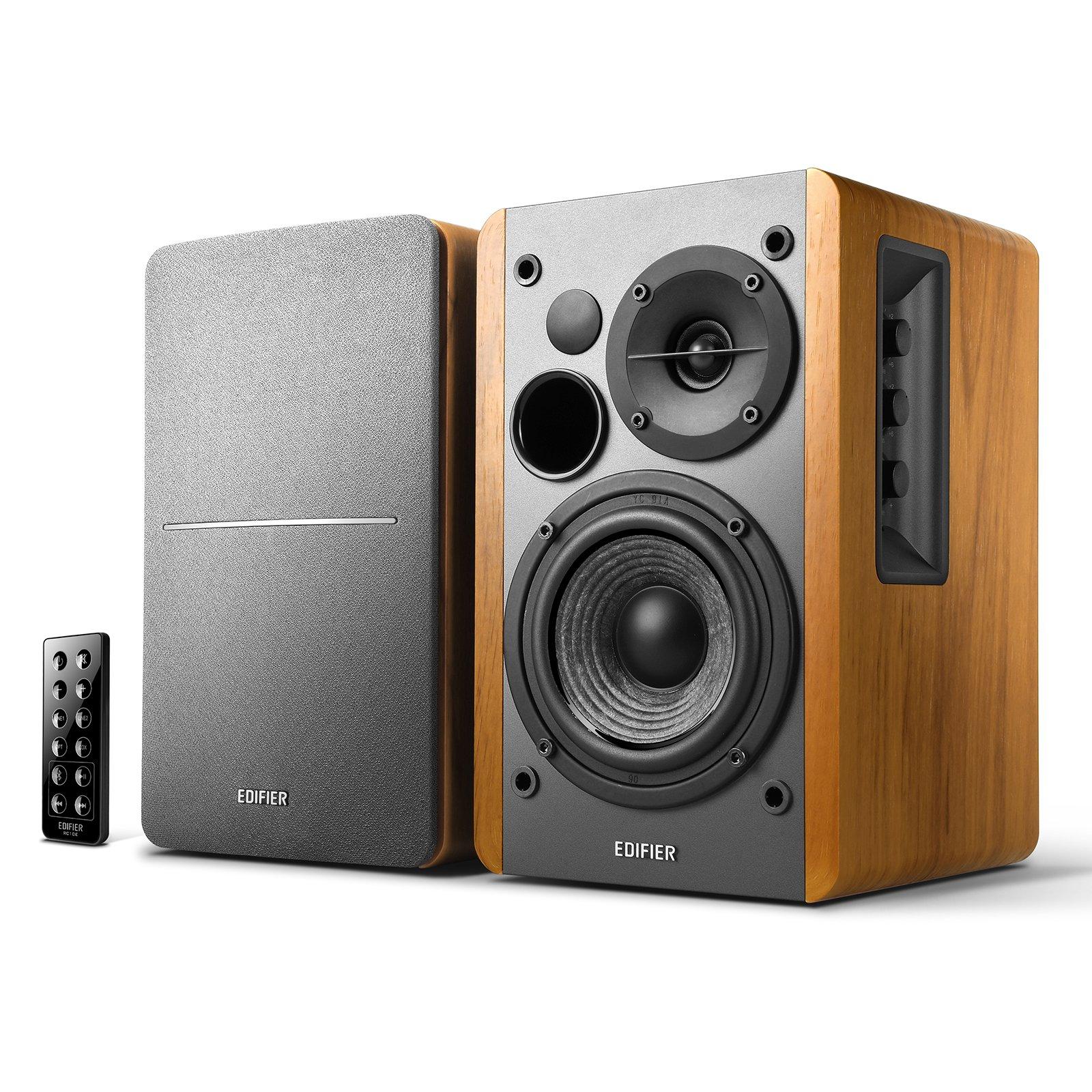 Edifier R1280DB Bluetooth Bookshelf Speakers