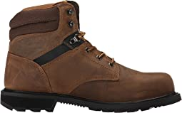 Crazy Horse Brown Leather