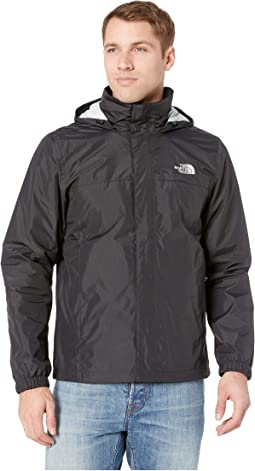 TNF Black/High-Rise Grey Campfire Print
