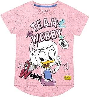 Girls Duck Tales T-Shirt