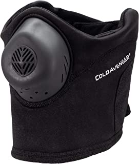 Pro Softshell Cold Weather Face Mask