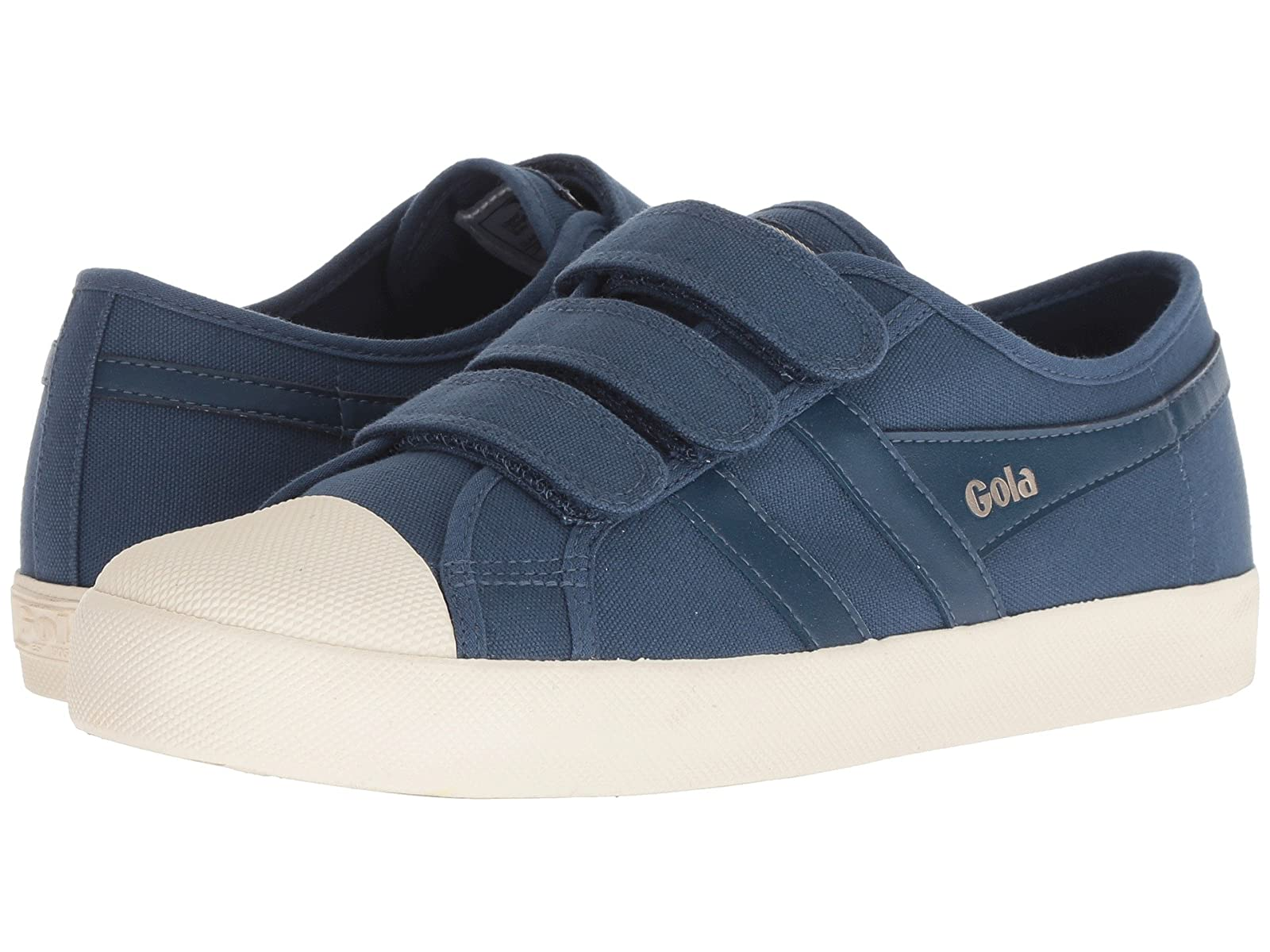 Gola Coaster VelcroAtmospheric grades have affordable shoes