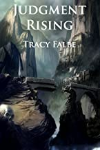 Judgment Rising (The Rys Chronicles Book 3)