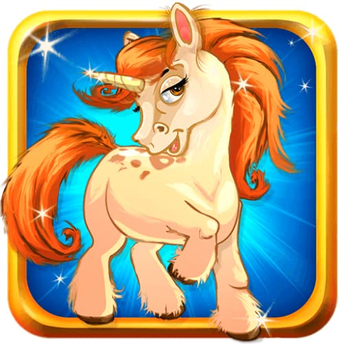 Unicorn Dash 3D