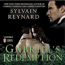Gabriel's Redemption: Gabriel's Inferno Trilogy, Book 3