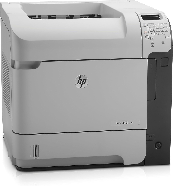 HP LaserJet M603N CE994A Laser Printer - (Renewed)