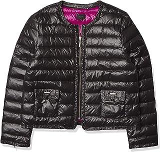 Coatology Women's Jewel Neck Chanel Inspired Jacket