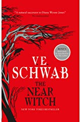 The Near Witch (English Edition) Format Kindle