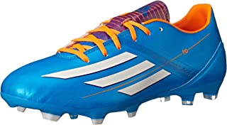 adidas Men's F10 TRX FG Soccer Cleats