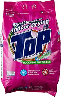Top Powder Detergent, Blooming Freshness, 5kg