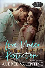 Love Under Protection (425 Madison Avenue Book 15) Kindle Edition
