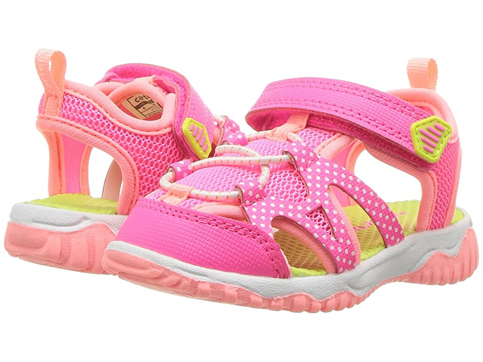 Carters Zyntec-G (Toddler/Little Kid) (Pink) Girl
