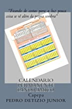 Calendario Permanente Panoramico