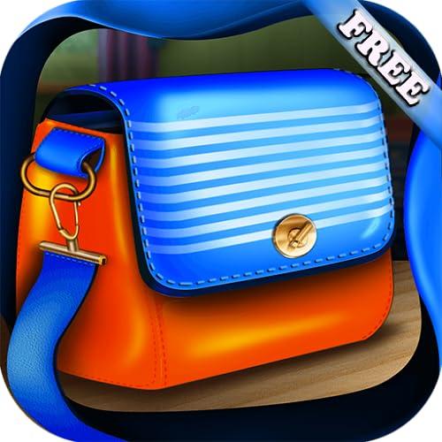 Sacs à main pour les filles: concevez votre propre sac à main avec ce jeu amusant pour les filles ! GRATUIT
