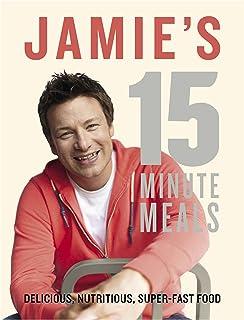 Jamies 15-Minute Meals