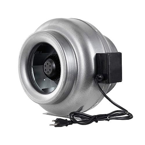 cc0892d9321 iPower GLFANXINLINE12 High CFM Inline Ducting Fan