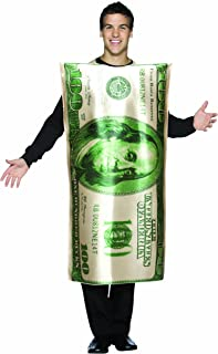 Rasta Imposta Dollar 100 Bill Costume