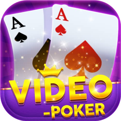 Poker:Classic Video Poker Free Games For Kindle Fire