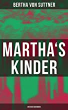 Martha's Kinder: Antikriegsroman (German Edition)