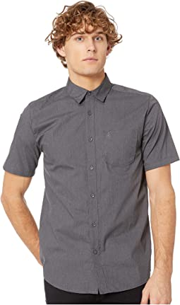 Everett Solid Short Sleeve