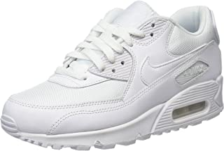 nike air max mens white