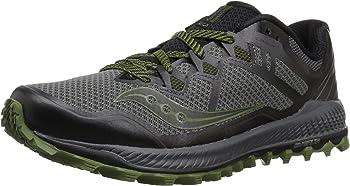 Saucony Peregrine 8 Men's Running Shoes