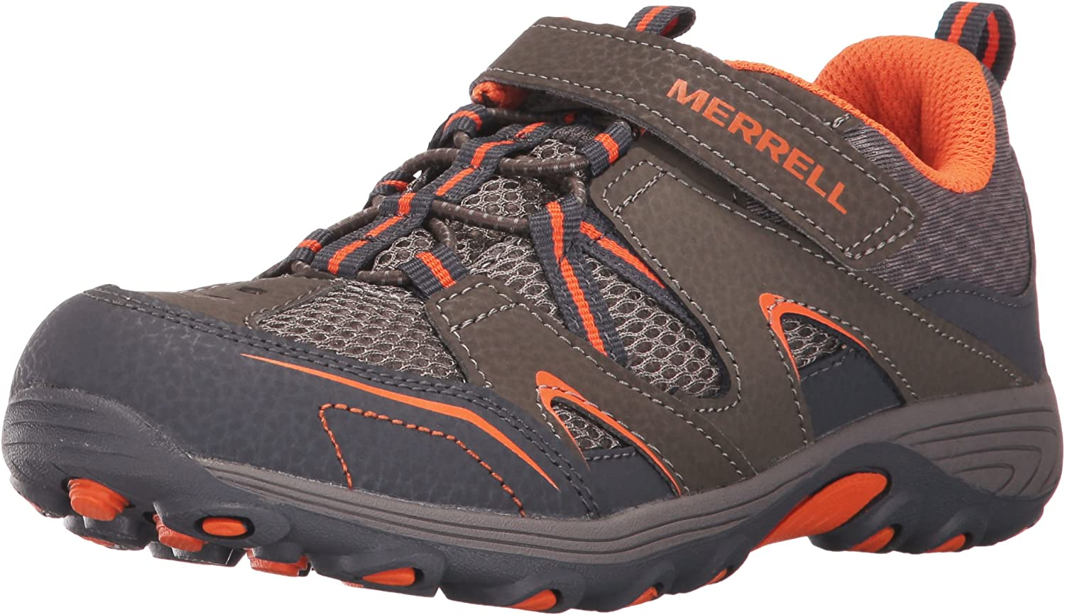 Merrell Trail Chaser Chaser Chaser Hiking schuhe (Little Kid Big Kid)  301084