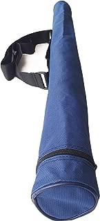 Axisports Single Baseball Bat Carry Bag, Pack