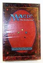 deckmaster magic the gathering