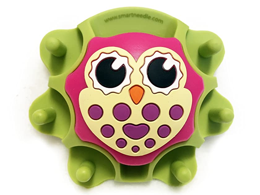 Smartneedle Owl Sewing Caddy