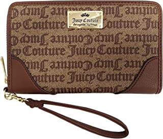 Juicy Couture Gothic Status Wallet