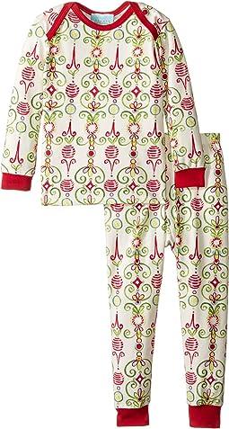 Long Sleeve Long Pants Set (Infant)
