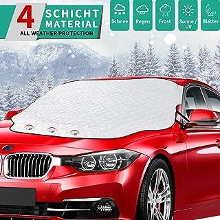Suchergebnis Auf Für The Audi Eisschutzfolien Winterartikel Auto Motorrad
