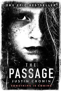 The passage: Justin Cronin