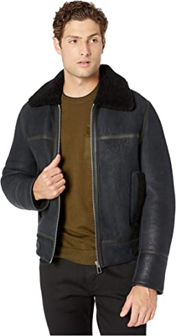 Sheepskin Shearling Jacket