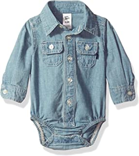 Baby Boys' Single Bodysuit 11490710
