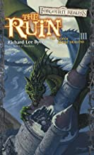 The Ruin (Year of Rogue Dragons Book 3)