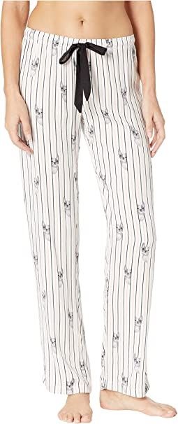 Luxe Affair PJ Pants