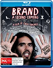 Brand: A Second Coming (Blu-ray)