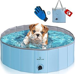 Jzhq Dog Swimming Pool