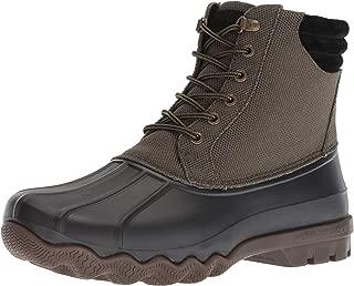 Men's Avenue Duck Heavy Nylon Rain Boot
