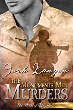 The Monuments Men Murders: The Art of Murder 4